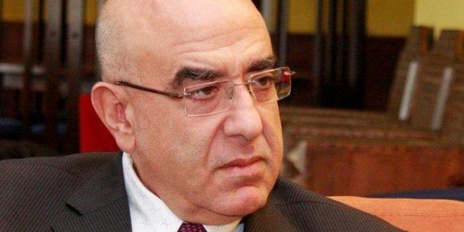 العميد حمدان: الصوت العالي والهوبرة لا تعفي مجلس القضاء من تحمل المسؤولية