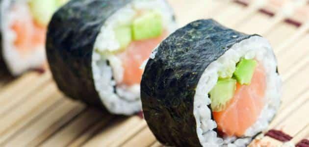 """إرتكاز نيوز ينشر لائحة مطاعم السوشي """"منتهية الصلاحية"""""""