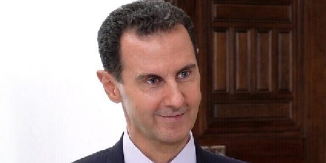 """صحيفة: الرئيس الأسد يوجه بتسديد """"القروض الممنوحة سابقا للشهداء"""""""