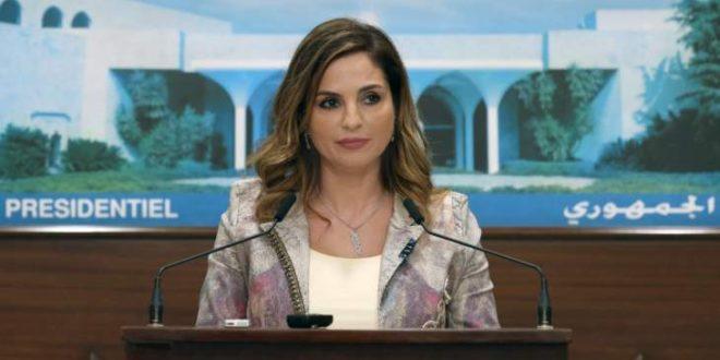 عبد الصمد: المكان الطبيعي ليمثُل أمامه الإعلامي والصحافي هو محكمة المطبوعات