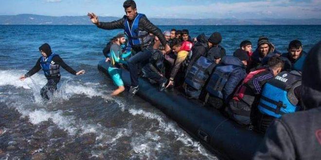 انخفاض عدد طالبي اللجوء في أوروبا إلى أدنى مستوياته منذ 12 عاماً