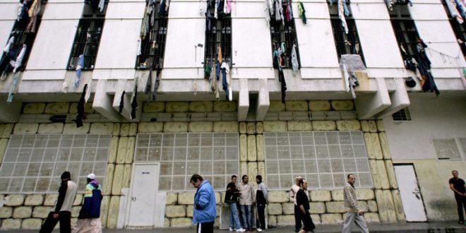 آخر أرقام إصابات كورونا في السجون اللبنانية