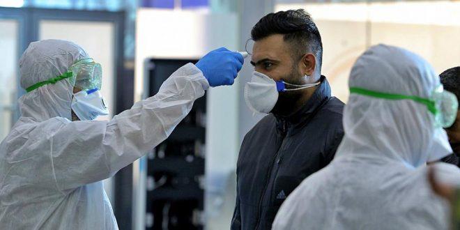 السعودية تسجل أكبر حصيلة إصابات بكورونا منذ شهر