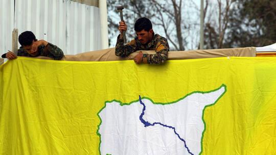"""مقتل ثلاثة مسلحين من """"قسد"""" وإصابة آخرين بهجمات في ريفي الحسكة ودير الزور"""