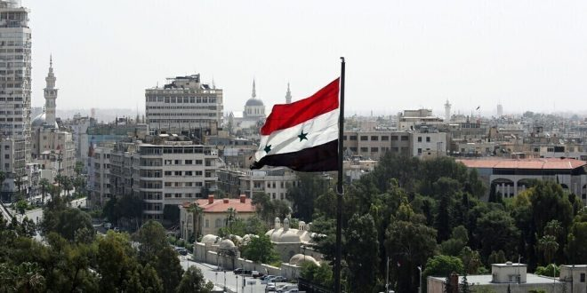 موسكو ودمشق: هدف الغرب نهب ثروات سوريا وليس محاربة الإرهاب
