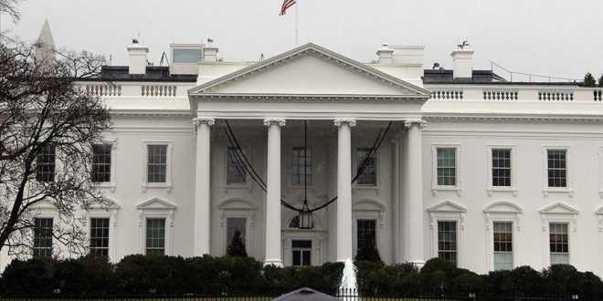 البيت الأبيض: التهديدات التي شهدناها في 6 كانون الثاني لم تنته بعد