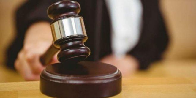 القاضي مزهر أرجأ جلسة الحكم بقرار الحجز على أملاك سلامة الى 20 أيار