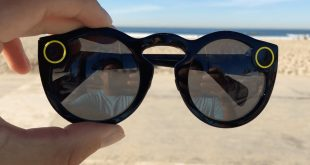 شركة Snap تطور نظارات مميزة للواقع المعزز