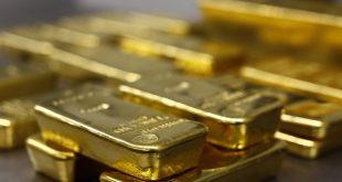 الذهب عند أدنى مستوى في نحو أسبوع