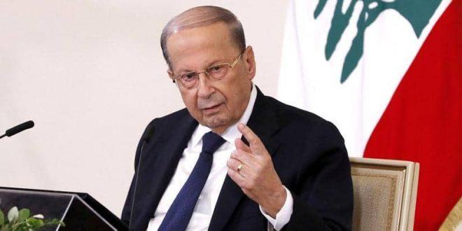 الرئيس عون يوقع مرسومين