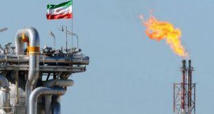 إيران تبدأ تصدير النفط عبر مسار جديد