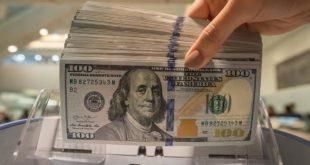 تراجع في سعر صرف الدولار في السوق السوداء
