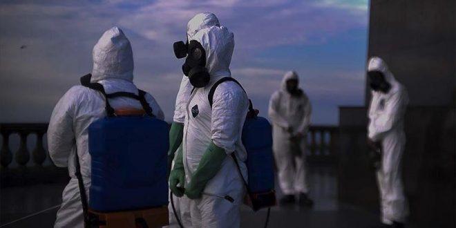 بالأرقام المحدثة… هذه أكثر الدول تضرراً من وباء كورونا