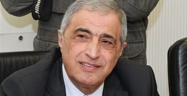 هاشم: على الحكومة اتخاذ القرارات لإعادة بناء الثقة بين الدولة والداخل والخارج