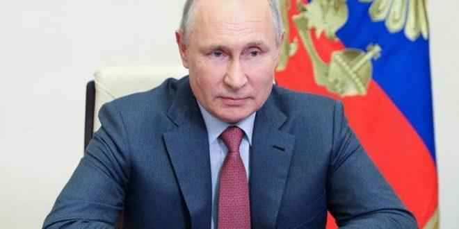 بوتين: الإنسانية دخلت في عهد جديد منذ 3 عقود وبدأ البحث عن توازن جديد وأساس للنظام العالمي