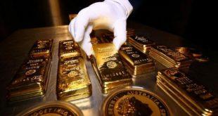 روسيا تدخل نادي الخمسة الكبار باحتياطيات الذهب والنقد الأجنبي
