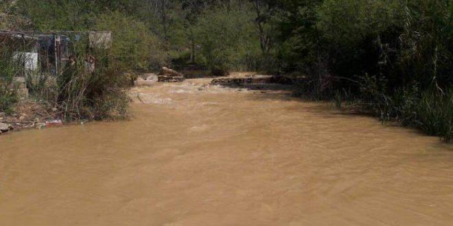وزارة الطاقة: اتخذنا الإجراءات الإستباقية لضمان سلامة المؤسسات والقاطنين على ضفاف الأنهر