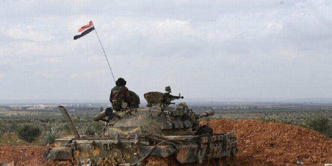 سوريا.. ضبط كميات من الأسلحة والذخائر والمخدرات بريفي دمشق والقنيطرة