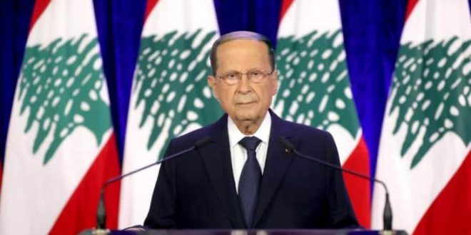 الرئيس عون أعاد القانون الرامي الى تعديل بعض مواد قانون الإنتخابات النيابية للبرلمان لإعادة النظر فيه