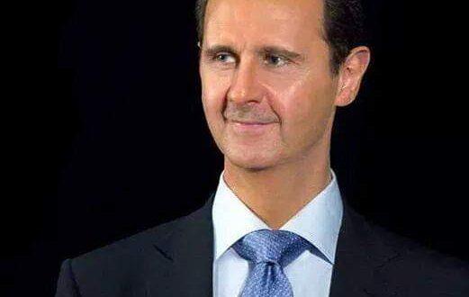 الأسد يصدر قانوناً لتأسيس صندوق سيساهم في حل أزمة الكهرباء في سوريا